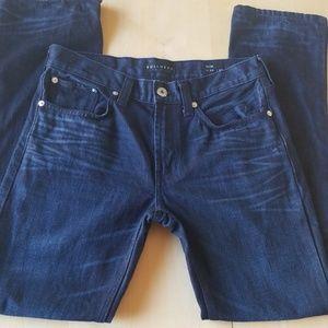 Bullhead Denim Co Slim Jeans